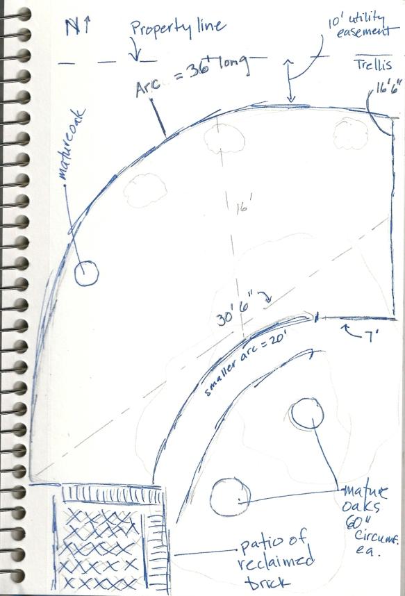 blue yellow garden sketch (sm)